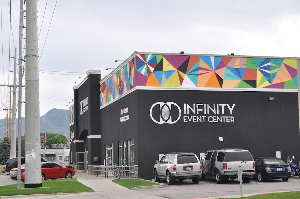 Infinity Event Center