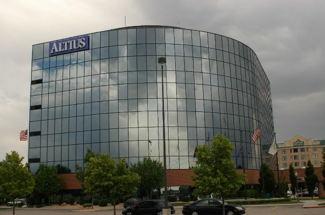 Altius Building