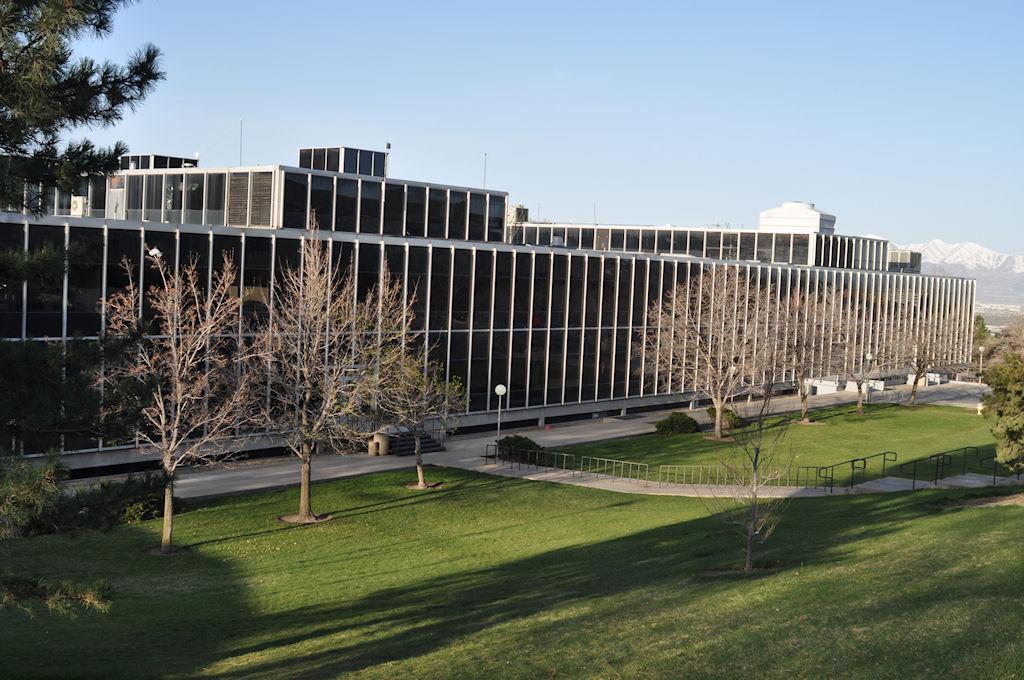 Merrill Engineering Building