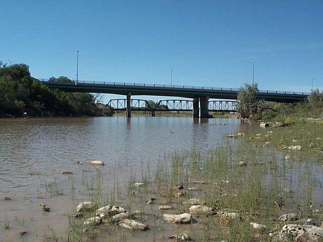 Us 50 Bridge