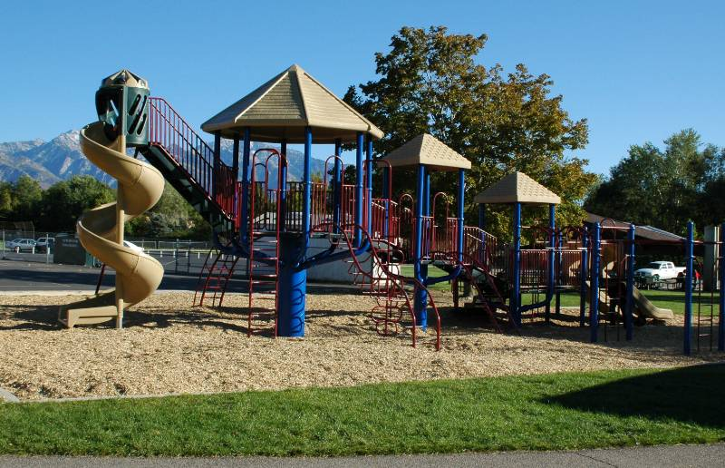 Murray Park Playground
