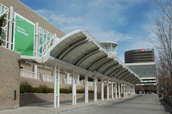 Salt Lake Convention Center