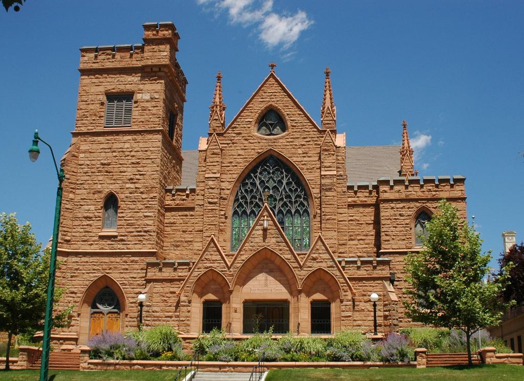 Best 29 Baptist Churches in Salt Lake City, UT with ...