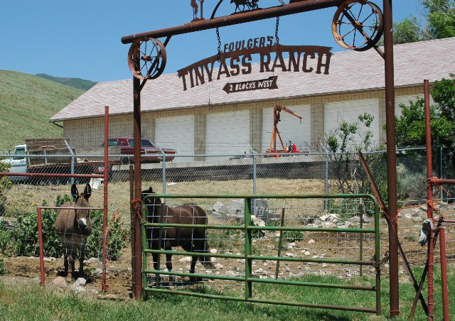 Continue Join Ass ranch