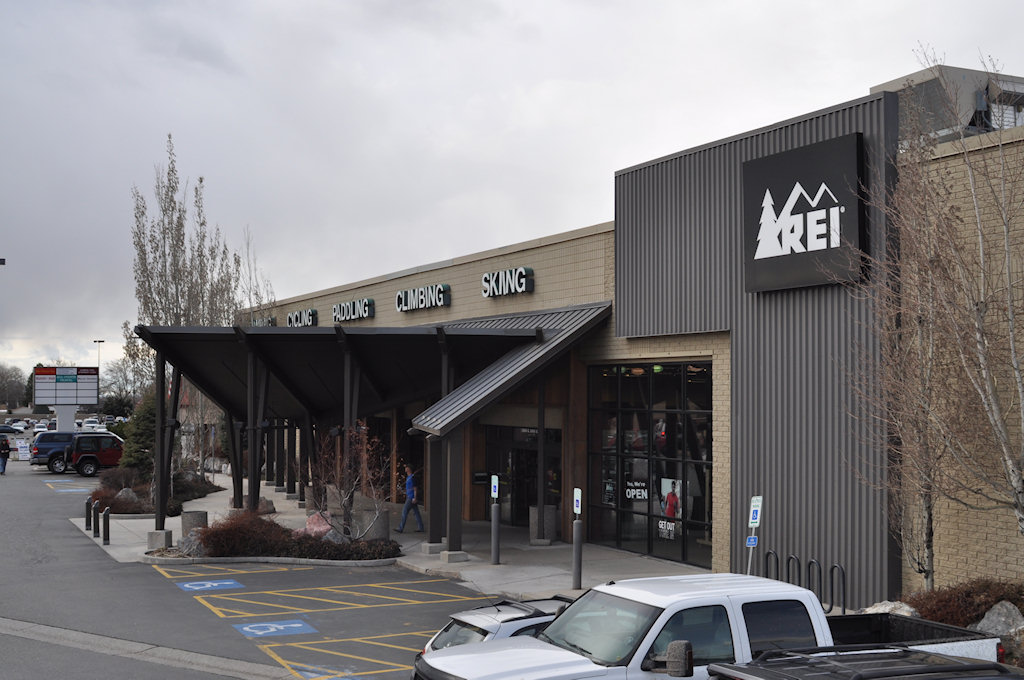REI Salt Lake City