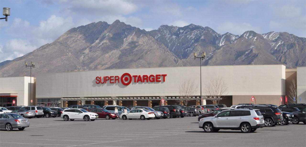Target - Utah