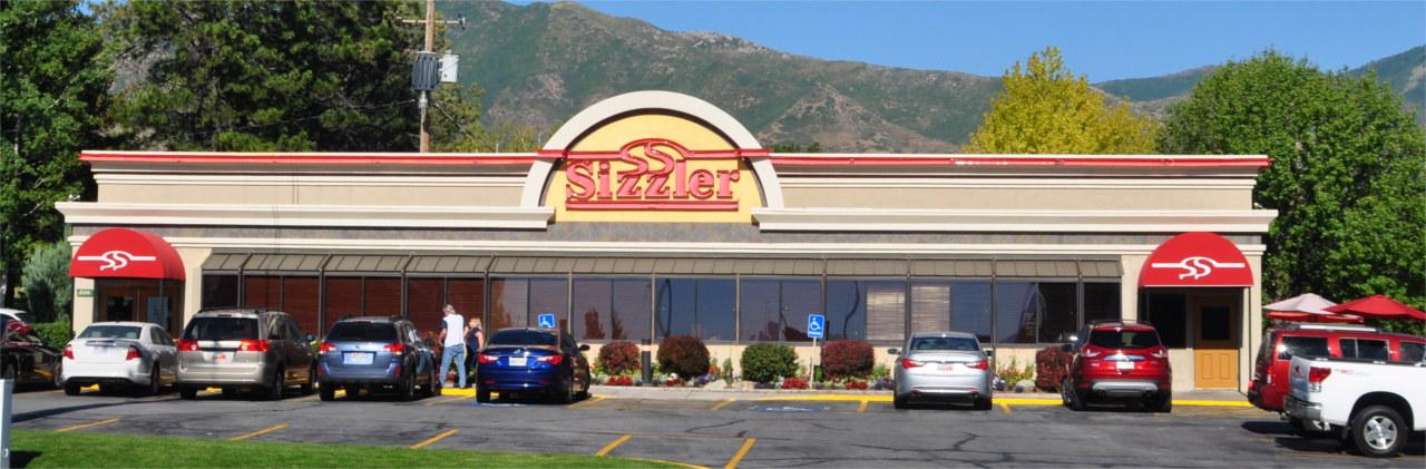 Sizzler Sugar House