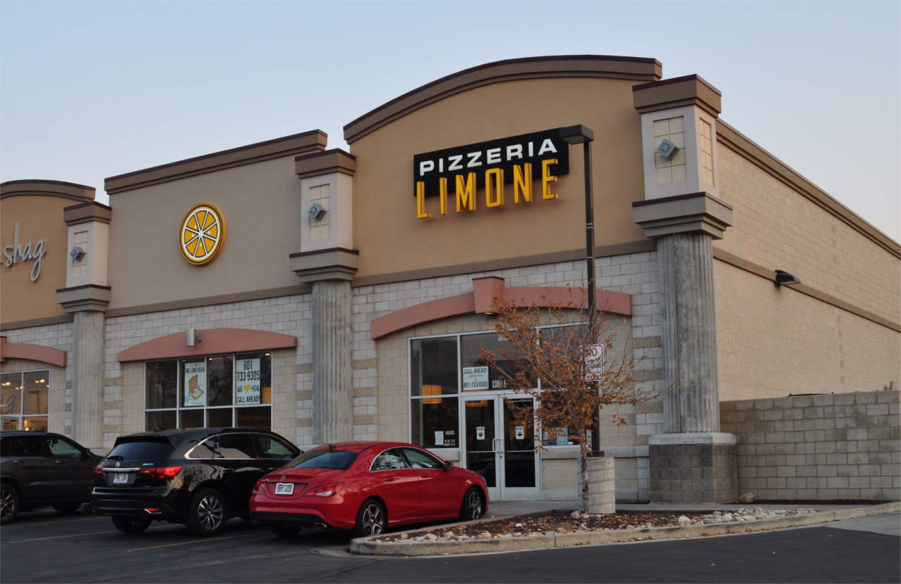 Pizzeria Limone Ft Union