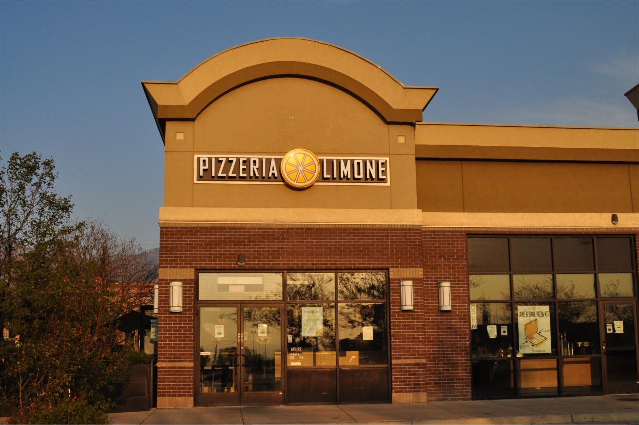 Pizzeria Limone - Bountiful