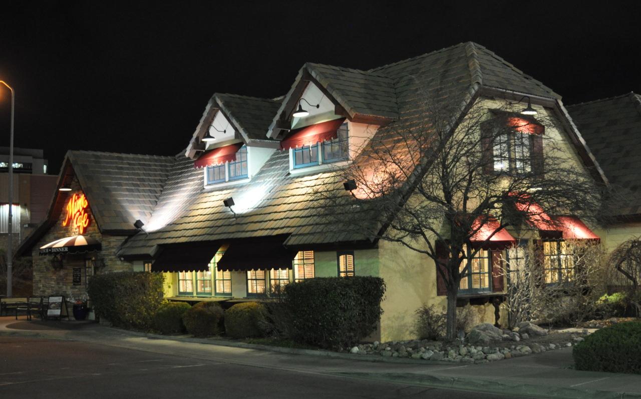 Mimi's Cafe - Murray, Ut