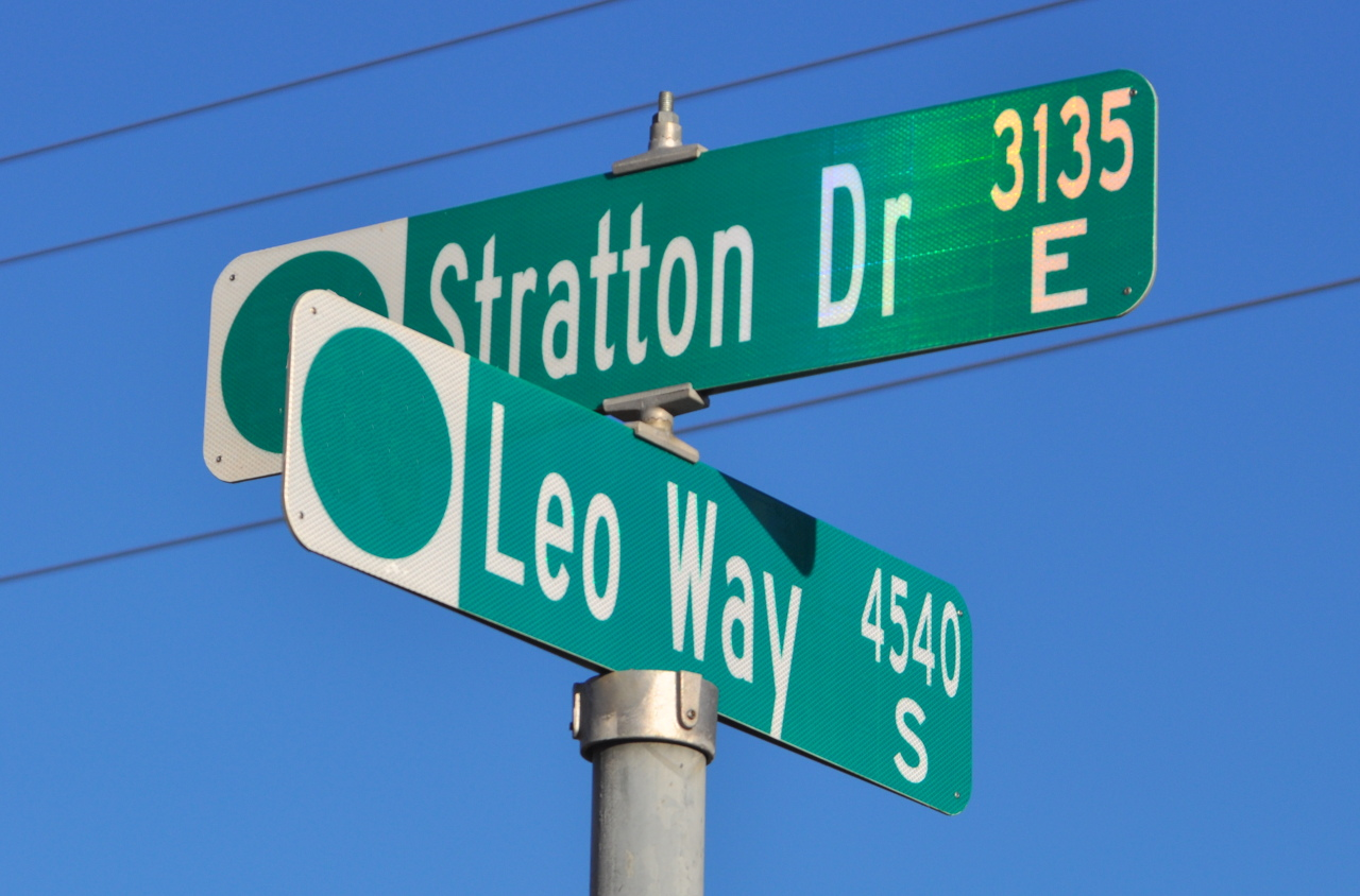 Statton and Leo